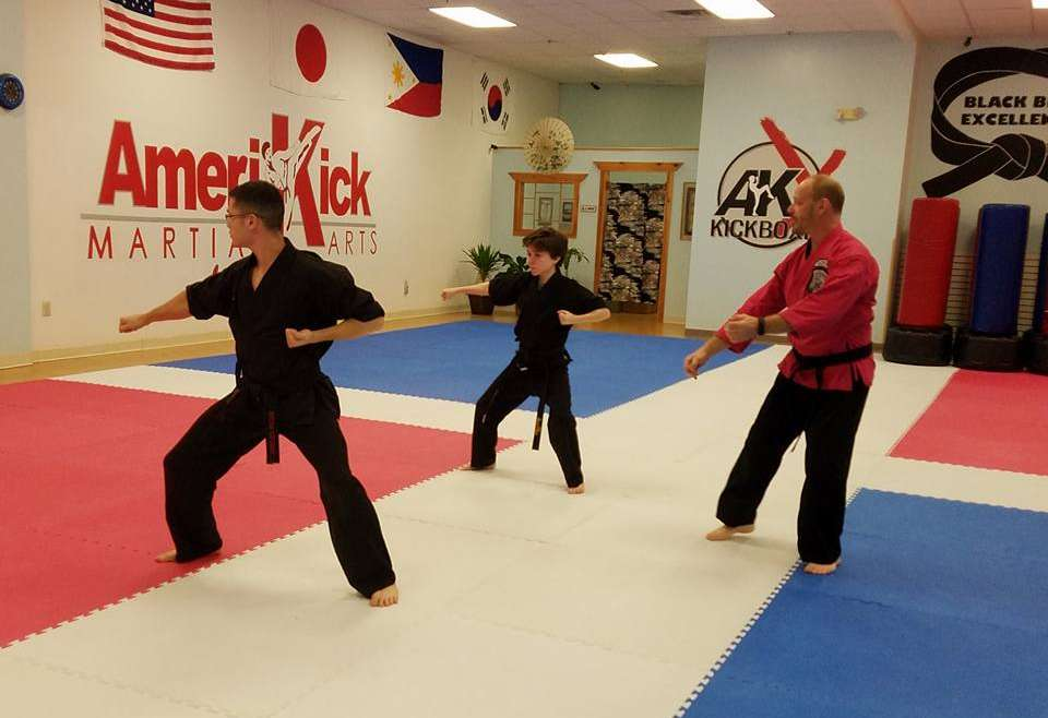 Kids/Adult Martial Arts