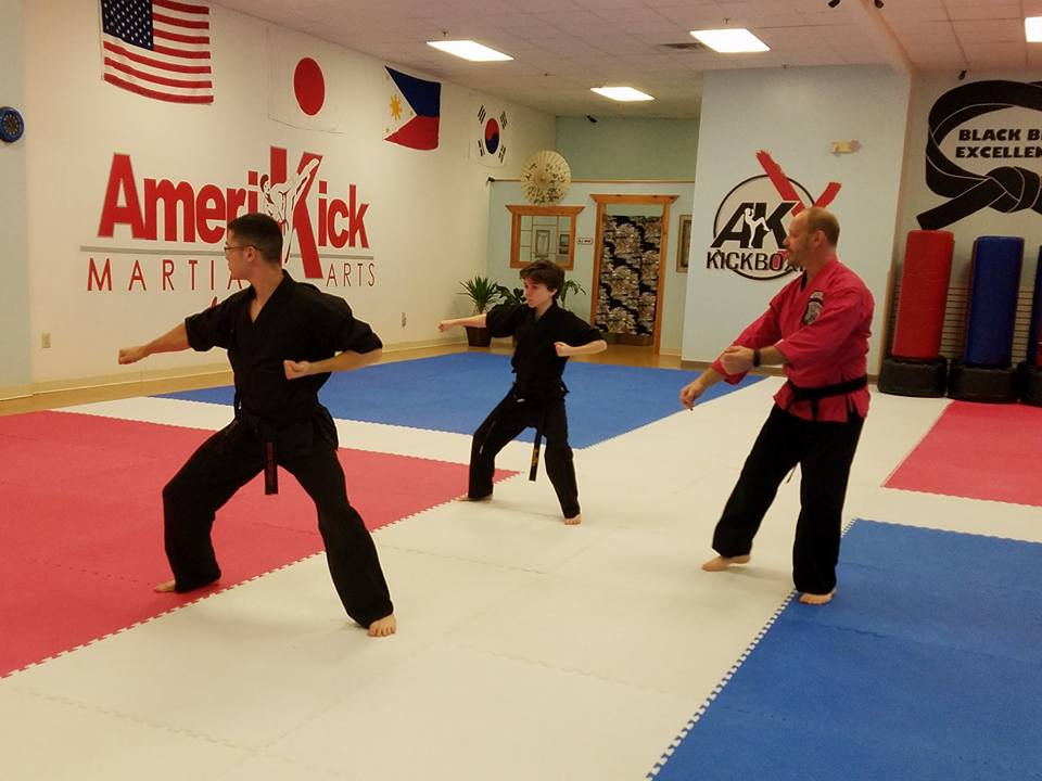 Kids/Adult Martial Arts